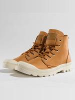Palladium Chaussures montantes Pampa brun