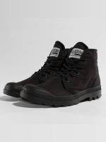 Palladium Vapaa-ajan kengät Pampa Hi Originale TC musta