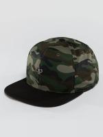 Pelle Pelle Snapback Caps Icon Plate camouflage