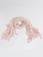 Pieces Huivit / kaulaliinat pcSubmarine roosa