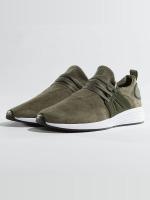 Project Delray Sneaker Wavey olive