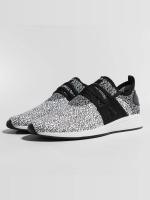Project Delray Sneaker Wavey weiß