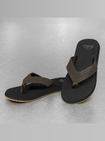 Quiksilver Sandals Monkey Wrench brown