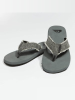 Quiksilver Sandals Monkey Abyss grey