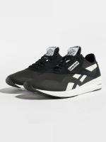 Reebok Sneaker CL Nylon SP schwarz