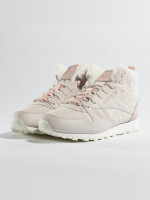 Reebok Sneakers Classic Leather Artic rózowy