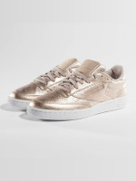 Reebok Sneakers Club C 85 Melted Metallic Pearl rózowy