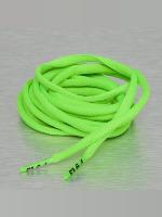Seven Nine 13 шнурки Hard Candy Round зеленый