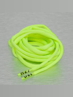 Seven Nine 13 Shoelace Hard Candy Round yellow