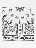 Sixth June Бандана/Дю-Рэги Bandana белый