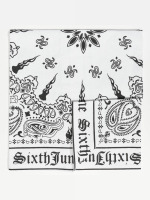 Sixth June Bandana/Durag Bandana vit