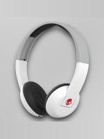 Skullcandy Cuffie musica Uproar Wireless On Ear bianco
