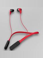 Skullcandy Headphone Inked 2.0 Wireless red