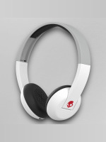 Skullcandy Sluchátka Uproar Wireless On Ear biela