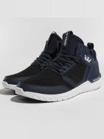 Supra Sneaker Method blau