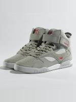 Supra Sneaker Bleeker grau