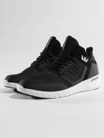 Supra Sneaker Method Sneakers schwarz