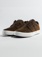 Supra Tennarit Stacks Vulc II ruskea