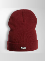Tealer Luer PVC Patch red