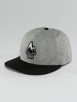 The Dudes Snapback Cap High grey
