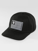 Thug Life Casquette Snapback & Strapback Flag noir