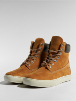 Timberland Boots Cupsole 6in bruin