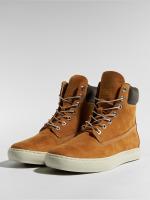 Timberland Vapaa-ajan kengät Cupsole 6in ruskea