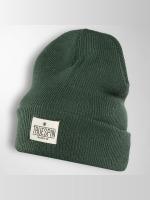 TrueSpin Bonnet Warm vert
