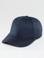 TrueSpin Gorra Snapback Blank azul