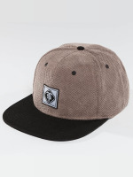 TrueSpin Gorra Snapback Touchy beis
