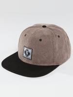 TrueSpin Snapback Caps Touchy béžový