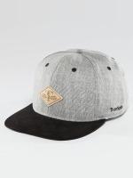 TrueSpin Snapback Caps Laurel grå