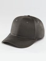 TrueSpin Snapback Caps Blank hnědožlutý