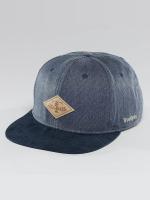 TrueSpin Snapback Caps Laurel sininen
