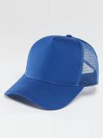 TrueSpin Trucker Blank modrá