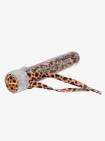 Tubelaces шнурки Special Flat Laces 140 cm коричневый