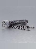 Tubelaces шнурки Special Flat Laces 140 cm черный