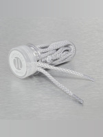 Tubelaces Lacet Rope Multi blanc