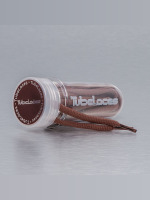 Tubelaces Lacet Pad Laces 130cm brun