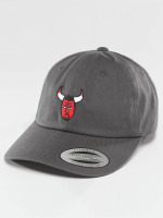 TurnUP Casquette Snapback & Strapback Angry gris