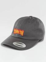 TurnUP Snapback Cap Bun Dem gray