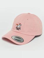 TurnUP Snapback Cap Whatever pink