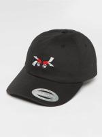 TurnUP snapback cap Money To Blow Dad zwart