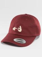 TurnUP Snapback Caps Fakki Fakki red