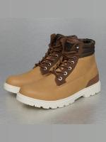 Urban Classics Chaussures montantes Winter beige