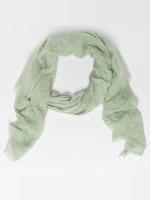 Urban Classics Schal Cold Dye grün