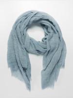 Urban Classics Sjal/tørkler Cold Dye blå
