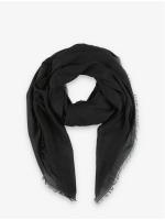 Urban Classics Sjal/tørkler One Colour svart