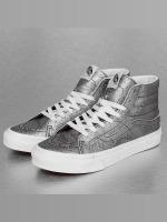 Vans Sneakers SK8-Hi Slim šedá