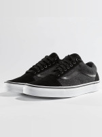 Vans Tennarit UA Old Skool musta